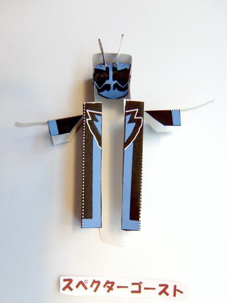 ペーパークラフト 無料 ダウンロード 仮面 ライダー