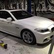 製作車両BMW 5シ…