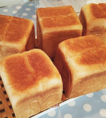 サンドイッチ 角食パン