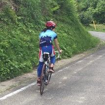 自転車デビュー