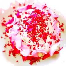 ローズペタルケーキ