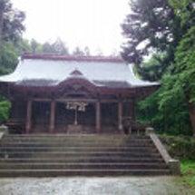 稲田神社とカフェシナ…