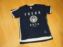 Tシャツサイズ2