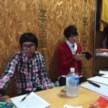 名古屋ライブ当日後半