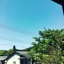 心地よい天気