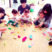 ベビーサイン育児教室…