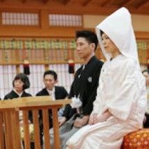 大神神社 秋の結婚式
