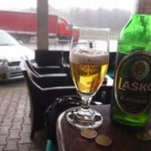 スロベニア え、これ…
