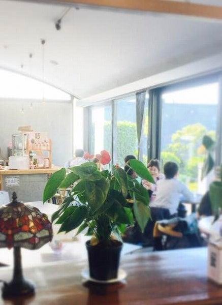 外交官の家カフェ