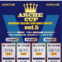ARCHE CUP …