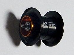 ジリオン SV TW16