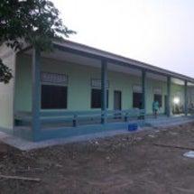ノンブア小学校!