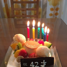 誕生日(ラウンド4回…
