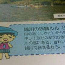 錦川環境学習プログラ…