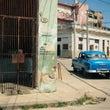 キューバへ