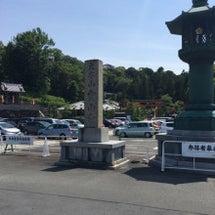 奈良 霊山寺 バラ庭…
