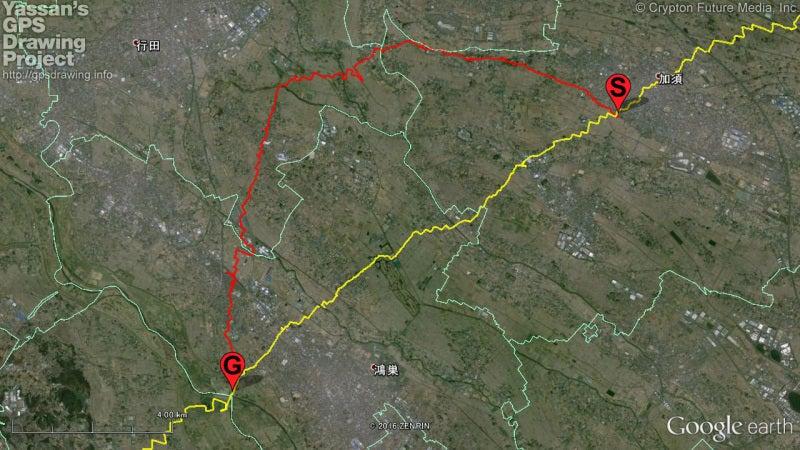 GPS進捗1605051
