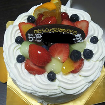 【誕生日☆】アパマン…