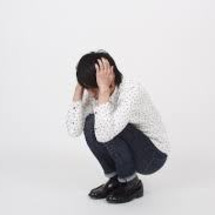 臨床例:後頭部の頭痛