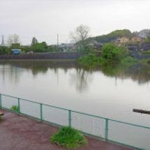 奈良の河童スポットめ…