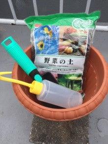 家庭菜園01_準備