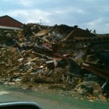 熊本地震から1ヶ月