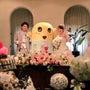 あいちぃ結婚式♡