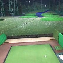 ☆久しぶりのゴルフ☆