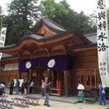 長野県安曇野穂高神社