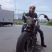 バイクと真田丸