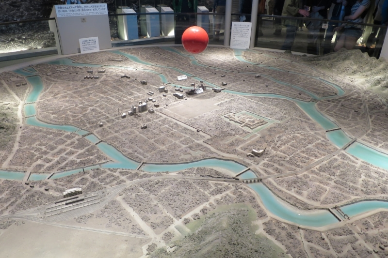 広島原爆資料館2