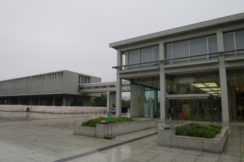 広島原爆資料館1