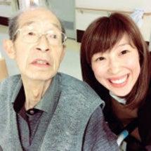 大好きなおじいちゃん…