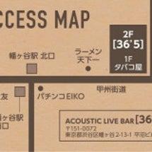 6月の東京2days…