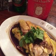 上海小吃でワイン&ラ…