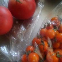 さらにトマト