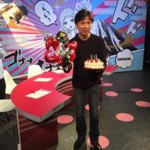 【酒井さんのお誕生日…