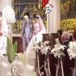 結婚式に行ってきまし…