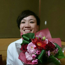 お花と防具