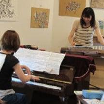 お琴とピアノデュオコ…