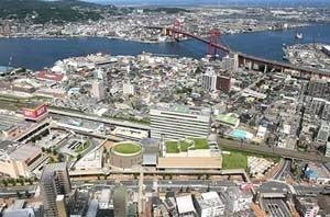 北九州市戸畑区の今昔 | 日本の歴史と日本人のルーツ