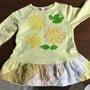 子ども服 簡単手作り…