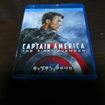 キャプテン・アメリカ…