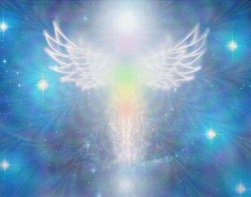天使イメージ