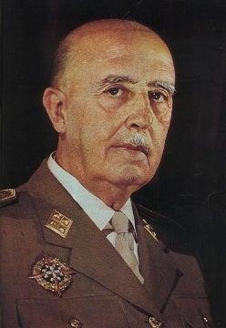 【スペイン王室】フアン・カルロス前国王 王政復古とフランコ総統、娘のカルメン・フランコ