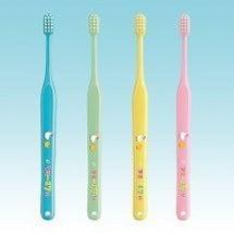 仕上げ用歯ブラシのポ…
