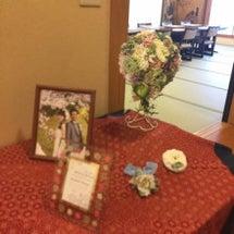 石上神宮結婚式!三笠…