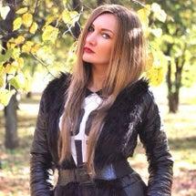 ロシア女性・「サンク…