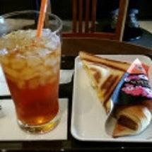 サンマルクカフェとS…