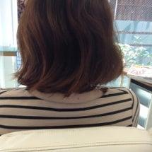 出産前の髪型ってどう…